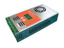 60A MPPT Solar Charge Controller Regulator 12V/24V/36V/48VDC 160V System LCD USA