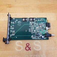 Vicon VF-1400RR Fiber Optic Video Transmission System for Nova Control, 8421-02