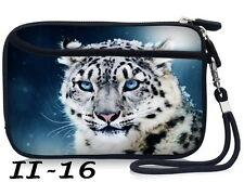 """Smartphone Case Cover Bag Handle Pouch for 3""""-5"""" Alba, Alba 4"""" 4G Mobile Phone"""