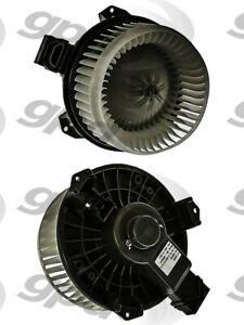 HVAC Blower Motor Front Global 2311692