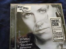 Sheryl Crow - The Globe Sessions [CD On Demand] (CD 2006)