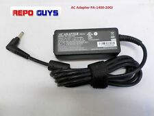Mario AC Adapter Charger for Chromebook CR-48,  PA-1400-20GI + iT