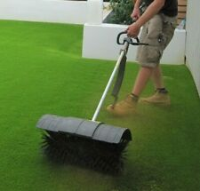 More details for power brush artificial grass cleaner for hire
