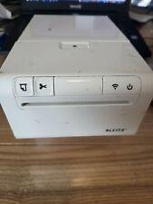 Gebraucht ohne Zubehör LEITZ Icon Etikettendrucker Thermodrucker