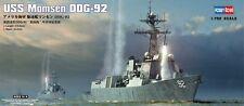 HBB83413 - * Hobbyboss 1:700 - USS Momsen DDG-92