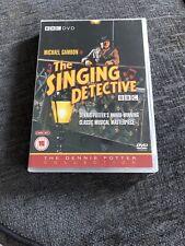 The Singing Detective (DVD, 2004, 3-Disc Set)