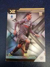 Rolando Mandragora - Udinese Panini Chronicles 19-20 XR SOCCER ROOKIE CARD