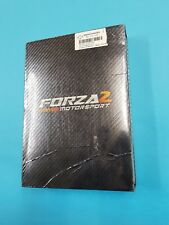 Forza Motorsport 2 Limited Collectors Edition For Microsoft Xbox Game System