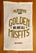 Vegas Golden Knights Stanley Cup Final Game 2 Rally / Battle Towel 5/30/18