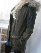 New Look Parka Casual Coats & Jackets for Women