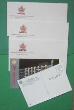 Royal Motel Atlantic City Vintage letterhead, envelopes, postcards EXCELLENT