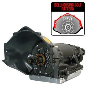 Chev Turbo 350 TCI Street Fighter Transmission 575HP # TCI311000