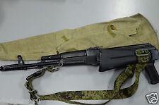 Authentic Russian, Soviet Union Army Military Drop Case AKS/AK-74, KALASHNIKOV