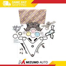 Engine Rebuild Kit Fit 05-15 Toyota Avalon Camry RAV4 Lexus 3.5L 2GRFE 2GRFXE
