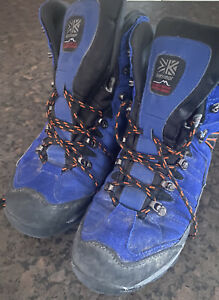 Size 12 Hiking Boots -