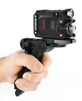4K Olympus Stylus Tough TG-Tracker Action Camera + 64GB microSD, Tripod And Case
