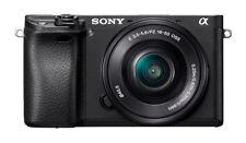 New listing Sony Alpha A6300 24.2Mp Digital Camera - Black (Kit with 16-50mm Power Zoom.
