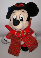 MINNIE PLUSH DISNEY 20Cm. Peluche Topolino Figure Mickey Mouse Pupazzo Toy Doll