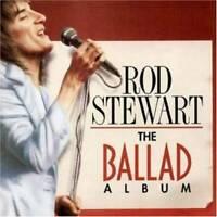 Ballad Album - Audio CD By Rod Stewart - VERY GOOD