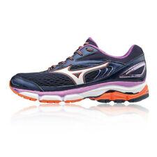 Calzado de mujer Zapatillas fitness/running azules de sintético