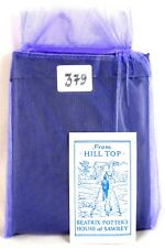 THE TALE OF PETER RABBIT LIMITED EDITION Hill Top Exclusive No: 379 / 1000 Rare