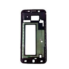 Pack x2 Carcasa Frontal Chasis Samsung Galaxy S6 Edge SM-G925F Original Usado