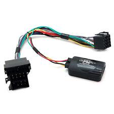 ctsrv006.2 ROVER 25 45 75 <2005 AUTORADIO VOLANT contrôle Adaptateur