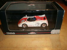 EBBRO #663 1:43 Toyota 7 Japan GP 1969 No.2   MIB (ds19/N0217)