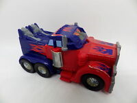 Figurine Transformers OPTIMUS petit camion HASBRO 2011 mc donald edition 9 cm