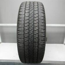 P275/60R20 Goodyear Wrangler SR-A 114S Tire (7/32nd) No Repairs
