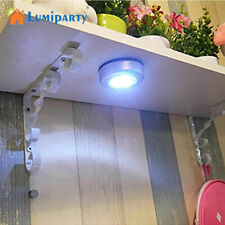 Touch Control led car light Ceiling nightlight lamp battery powered ni