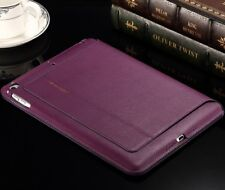 "Real leather case cover for ipad234 mini1234 Air1/Air2/2017ipad pro9.7"" KQ-01"