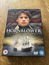 Hornblower - Complete Collection (DVD, 2011, 4-Disc Set, Box Set)