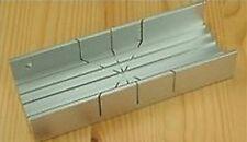 Zona De Aluminio Mitre Caja sa35/260 Nuevo