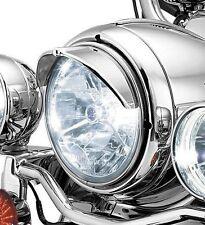 Yamaha XV1600 Wild Star/XV1700 Road Star Faros Visor/pico (Kuryakyn 2182)