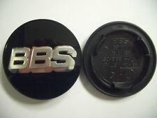 BBS Emblem Nabenkappen 70mm 09.24.258 BBS LM und RS-GT