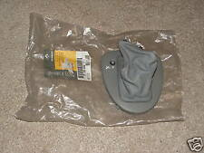 Renault Scenic Automatic Gear Gaitor In Grey Part Number 7700432063 Genuine