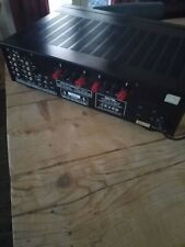 Rotel RA980BX integrated amplifier 2x100wrms