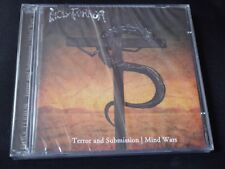 Holy Terror - Terror And Submission & Mind Wars NEWCD AGENT STEEL MIDNIGHT IDOLS