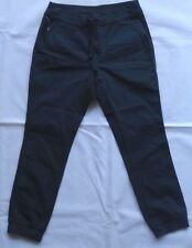 Polo Ralph Lauren Tapered-fit Cotton Lounge Pants Gr S