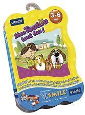 Cartouche de jeu V.Smile pour CONSOLE VTECH Vsmile - Mon Toutou Tout Fou - NEUF