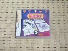 Rébuseur collection pour Nintendo DS, DS Lite, DSi xl, 3ds