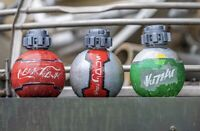 Disney Disneyland Star Wars Galaxy's Edge Soda *Set Of 3* Ready To Ship