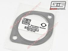 """GRIMMSPEED UNIVERSAL DOWNPIPE TO CATBACK EXHAUST 3"""" 2 BOLTS GASKET FOR SUBARU"""