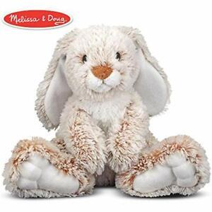 Plush Huge Soft Cuddly Cute Gift Toy Rabbit Bunny Stuffed Animal Big Teddy Toys