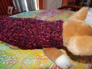 Small Dog Apparel BLACKENED SNAPPER FLEECE Sweater