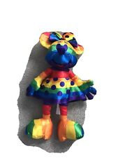Limited Edition Rainbow Minnie Mouse
