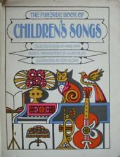 B0042D8SHI The Fireside Book of Childrens Songs