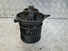 FORD FIESTA HEATER BLOWER MOTOR MK6 2007