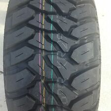 4 NEW 245/70R17 Kenda Klever M/T KR29 Mud Tires 245 70 17 2457017 R17 MT 10 ply
